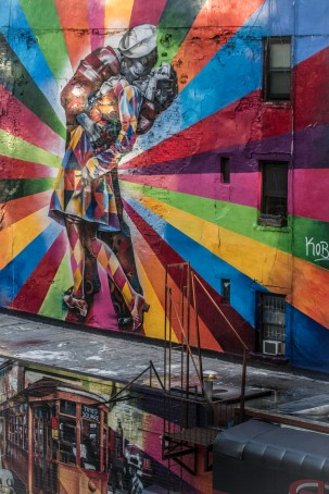 NYC Street Art on west side