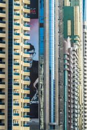Urban Mosaic - Dubai